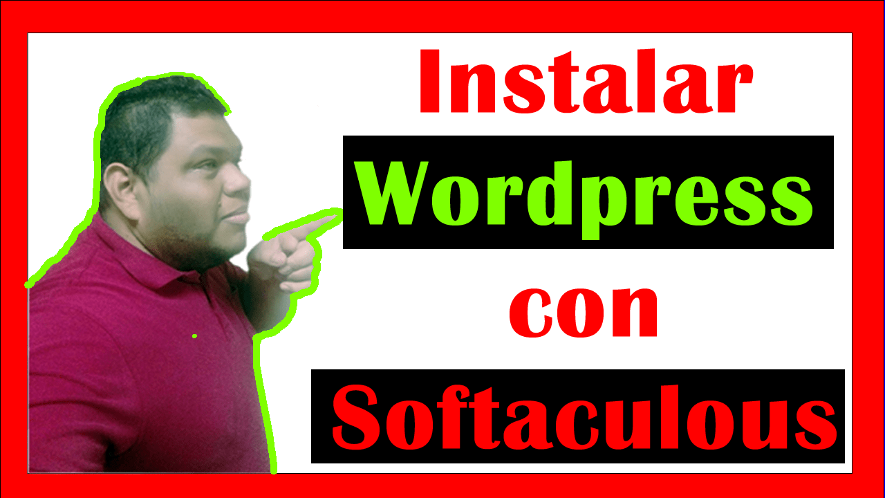 Cómo Instalar Wordpress en un hosting