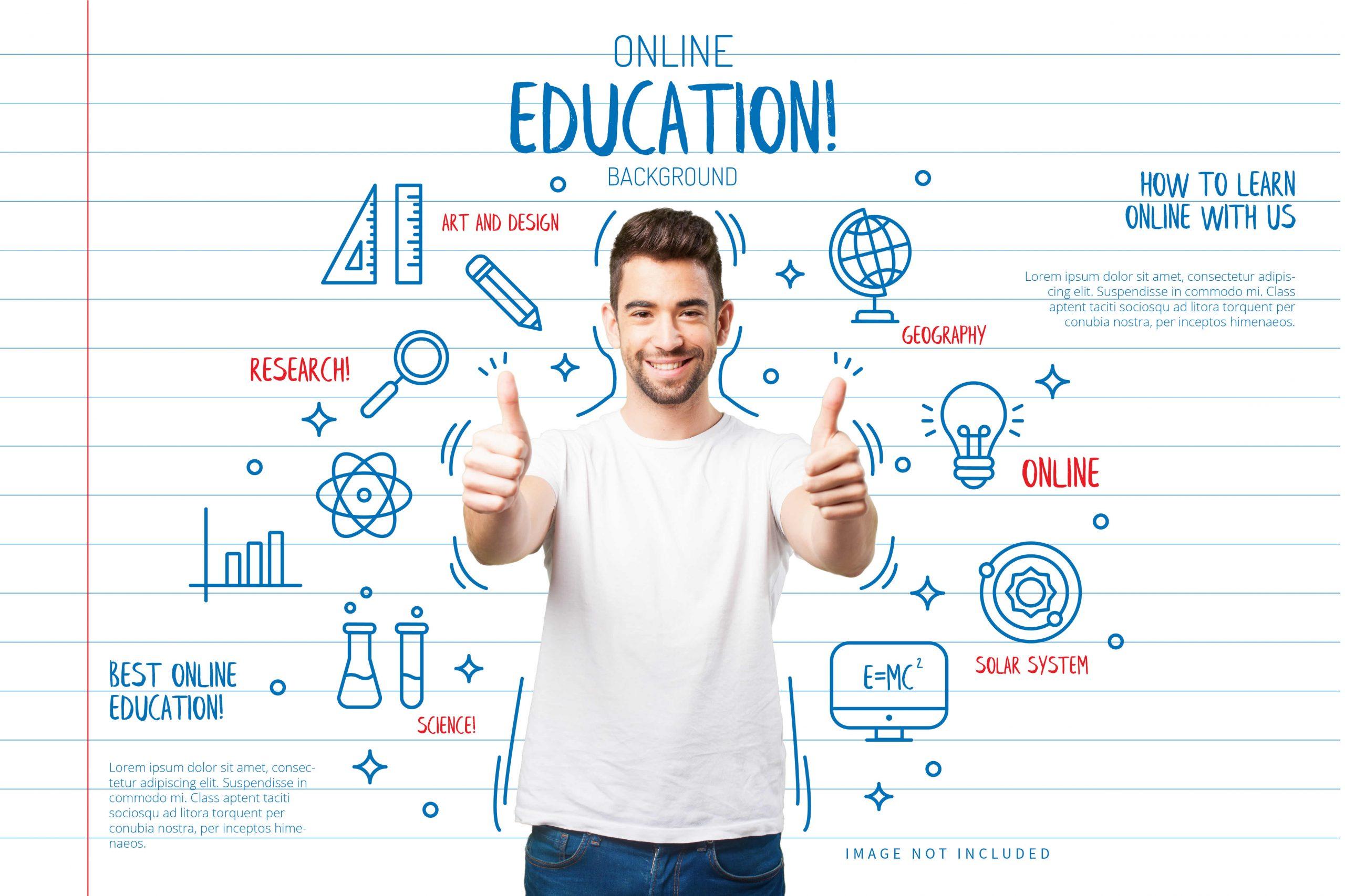 """La tecnología en la educación dio una """"salto cuántico"""""""