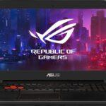 Mejor ordenador portátil Gaming calidad precio