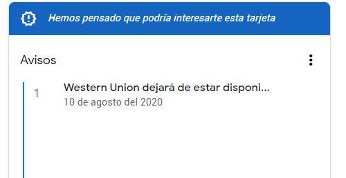 Western Union dejará de estar disponible en Youtube como forma de pago
