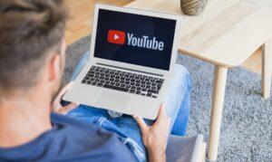Descargar audio y videos de Youtube gratis y sin programas